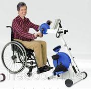 Велотренажер для реабилитации инвалидов MOTOmed viva 1 (500+501+550) фото