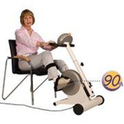 Тренажер для инвалидов MOTOMED VIVA 2 ПАРКИНСОН (200.008+ 152+302) фото