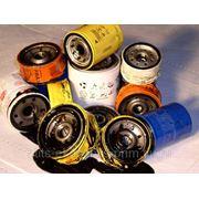 Утилизация фильтров отработанных масляных, топливных, воздушных фото