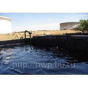 Нефтешлам, воды до 75% фото