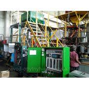 Мини завыд по переработке иловых канилизационных отложений в ГСМ фото