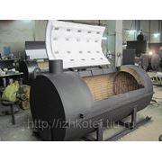 Крематор для утилизации биологических отходов фото