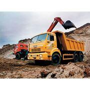 Вывоз грунта СПб фото