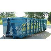 Контейнеры для мусора Днепропетровск ( завод металлоконструкций)
