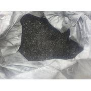 Гидроантрацит(антрацит для фильтров) фото