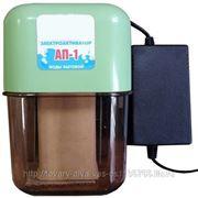 Электроактиватор воды фото