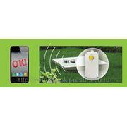 GSM-БОАС (Блок оповещения аварийных ситуаций) фото