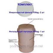 Сменный фильтрующий картридж Pimag фото