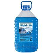 Незамерзайка Gleid -30 ПЭТ 5 литров