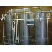 Безреагентные водоочистные установки фото
