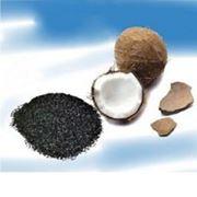 Активированный уголь 207 С кокосовый фото