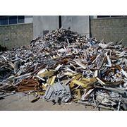 Лом черных металлов категории 5А фото