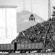 Прием металлолома в Екатеринбурге. фото