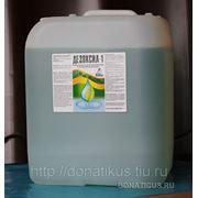 Дезоксил-1 - моющее средство для удаления ржавчины с обезжиривающим эффектом фото
