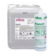 Duocit-eco ср-во для чистки санпомещений с апельсиновым запахом, 10L фото