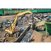 Сдать металлолом в Москве и Московской области выгодно! Вывоз металлолома в Москве и МО! фото