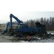 Вывоз металлолома в Одинцово. Демонтаж металлолома в Одинцово. фото