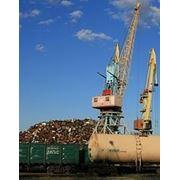 Вывоз металлолома в Коломне. Демонтаж металлолома в Коломне. фото