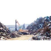 Вывоз металлолома в Ногинске. Демонтаж металлолома в Ногинске. фото