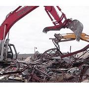 Купим металлолом в Серпухове. Вывоз металлолома в Серпухове. Демонтаж металлолома в Серпухове. фото