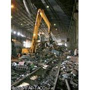 Купим металлолом в Наро-Фоминске. Вывоз металлолома в Наро-Фоминске. Демонтаж металлолома. фото