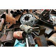 Купим металлолом в г. Клин. Вывоз металлолома в г. Клин. Демонтаж металлолома в г. Клин. фото