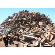 Купим металлолом в Черноголовке. Вывоз металлолома в Черноголовке. Демонтаж металлолома в Черноголов фото