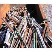Прием металлолома в Москве и Московской области. Сдать металлолом в г. Озеры. фото