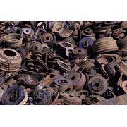 Прием металлолома в Москве и Московской области. Сдать металлолом в Лыткарино. фото
