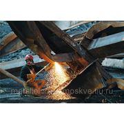 Вывоз металлолома, полная утилизация, демонтаж металла, покупка металлолома.