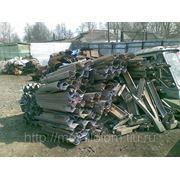 Сдать металлолом в Железнодорожном. Вывоз металлолома в Железнодорожном.