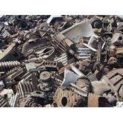 Сдать металлолом в г. Клин. Вывоз металлолома в г. Клин. Демонтаж металлолома в г. Клин. фото