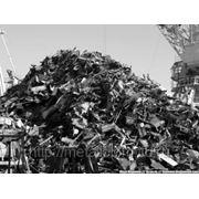 Сдать металлолом в Ступино. Вывоз металлолома в Ступино. фото