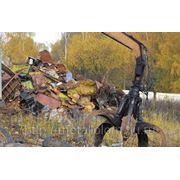 Сдать металлолом в Солнечногорске. Вывоз металлолома в Солнечногорске. фото