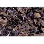 Сдать металлолом в Фрязино. Вывоз металлолома в Фрязино. Демонтаж металлолома в Фрязино. фото