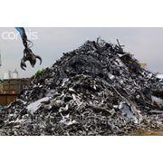 Сдать металлолом в Коломне. Вывоз металлолома в Коломне. Демонтаж металлолома в Коломне. фото