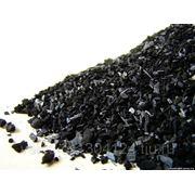 Активированный уголь-БАУ фото