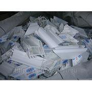 Покупаем и продаем отходы пвх(оконный и мягкий)