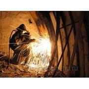 Выполним работы по демонтажу любых металлических сооружений и купим Ваш металлолом дорого!