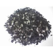 Уголь активированный КАУ для водоочистки