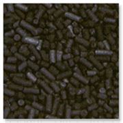 Уголь активированный АР-В (мешок-фасовка 25 кг) фото