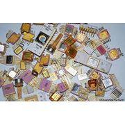 Прием и переработка лома драгоценных металлов фото