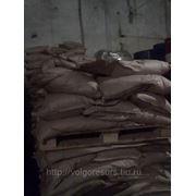 Уголь активированный ДАК фото
