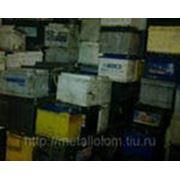 Покупка нерабочих никелесодержащих тяговых аккумуляторов Киев, сдать щелочные аккумуляторы