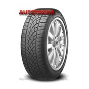 235/60R17 XL 102H DUNLOP WINTER SPORT 3D не шип. фото