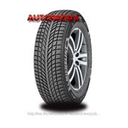 265/45R21 104V MICHELIN LATITUDE ALPIN 2 не шип. фото
