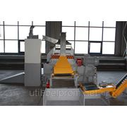 Переработка шин - оборудование УПП фото