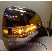 Зеркала в сборе на Lexus LX 570 фото
