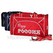 Спортивная сумка РОССИЯ Арт.212 фото