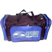 6960-ДС-2 сумка дорожно-спортивная